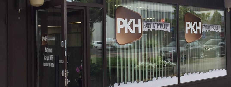 PKH Isännöintipalvelu
